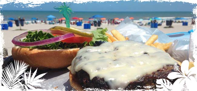 Cocoa Beach Area Dining