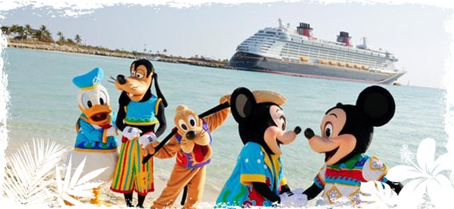 Disney Cruise from Port Canaveral