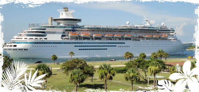Cruses from Port Canaveral