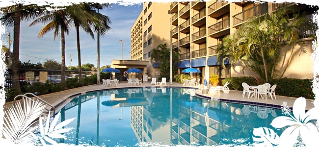 Cocoa Beach Area Lodging