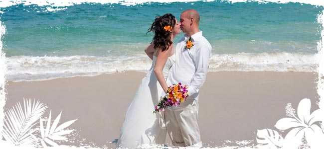 Getting Married On The Space Coast